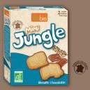 Galleta con Chocolate Mini Jungle