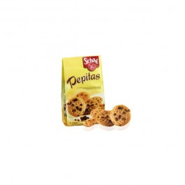 Galletas con Pepitas Cholate Sin Gluten