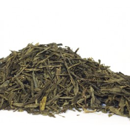 Té Verde China Bancha