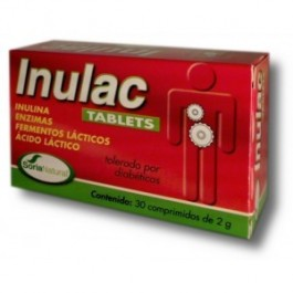Inulac Tablets