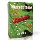 Microesferas Ginseng