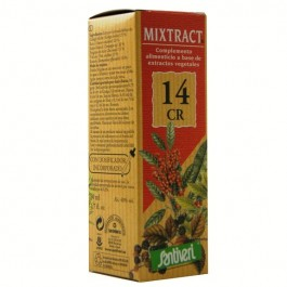 Mixtract 14CR