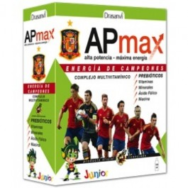 Apmax Junior